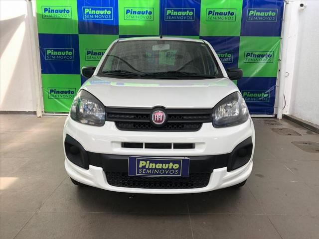 FIAT UNO 1.0 FIRE FLEX ATTRACTIVE MANUAL - Foto 5