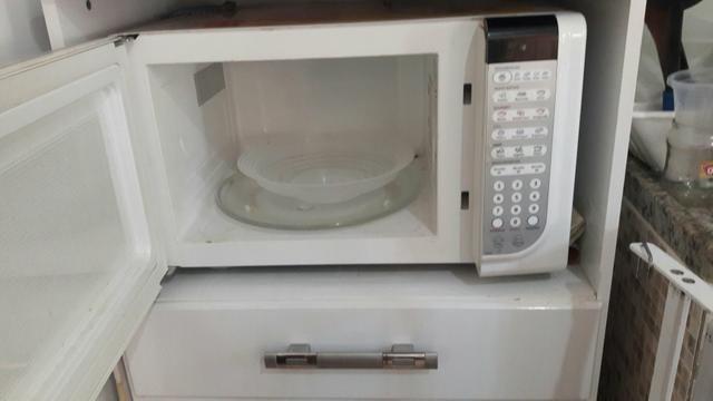 Microondas com defeito - Foto 2