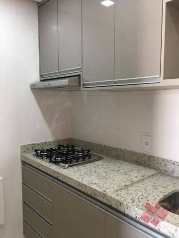 Apartamento com 1 Quarto para alugar no Setor Oeste em Goiânia/GO. - Foto 7