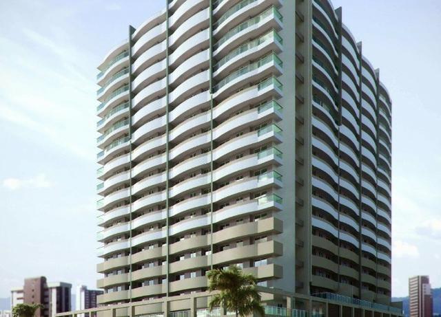 (ESN tr20432) Apartamento 74m e 1 vagas prox chico caranguejo sul c moveis fixos
