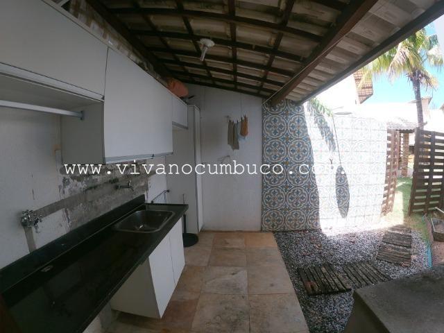 Casa em condomínio fechado no Cumbuco - Foto 18