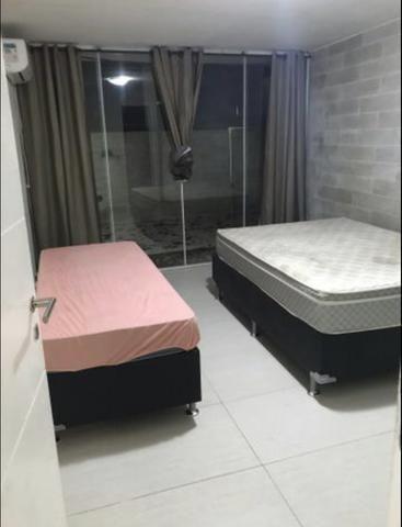 Vendo Ap 2 quartos Condomínio Garatucaia - Foto 4