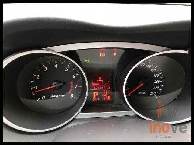 Mitsubishi Outlander 2.0 Completo, Pneus novos e Revisado - Foto 9