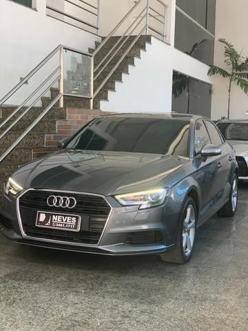 Audi A3 1.4 Sedan 2017 Ambiente Plus