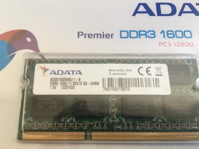Memória DDR3 8gb - Foto 2