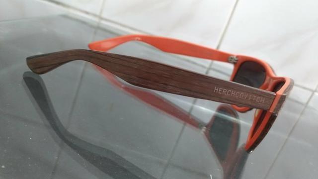 Óculos Herchcovitch Raro - Foto 2