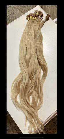 Mega hair cabelo humano - Foto 3