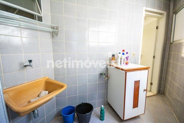 Apartamento para alugar com 3 dormitórios em Papicu, Fortaleza cod:777372 - Foto 5