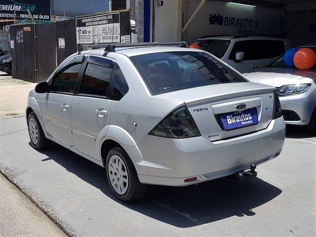Fiesta Sedan 1.6 16V Flex Mec. Parcela d 799 - Foto 5