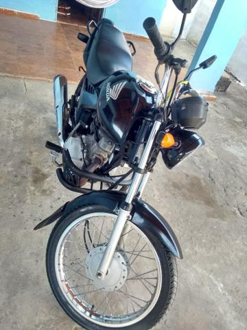 Honda Fan 125 KS 2013 - Foto 3
