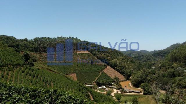 JG. Sítio de 234 mil m² com casa de 3 quartos com suíte em Marechal Floriano! - Foto 10