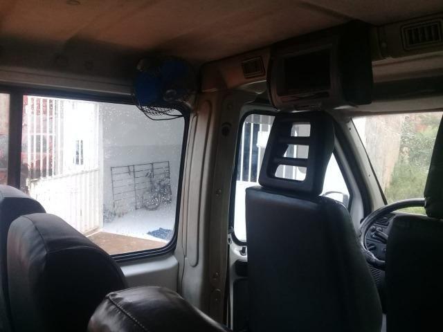 Van Peugeot Box Escolar - Foto 6