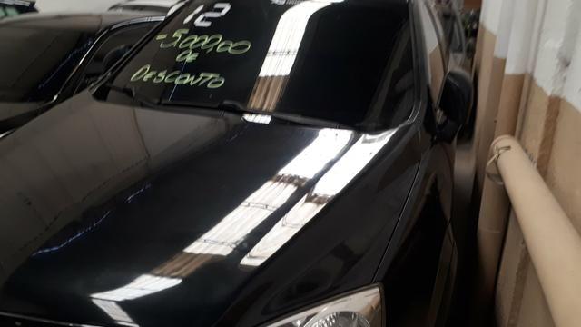 Gm Capitiva Sport V6 AWD 2012 muito nova - Foto 3