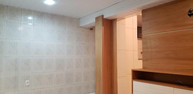 Aluguel de casa aconchegante com 1 quarto e 2 banheiros - Foto 10