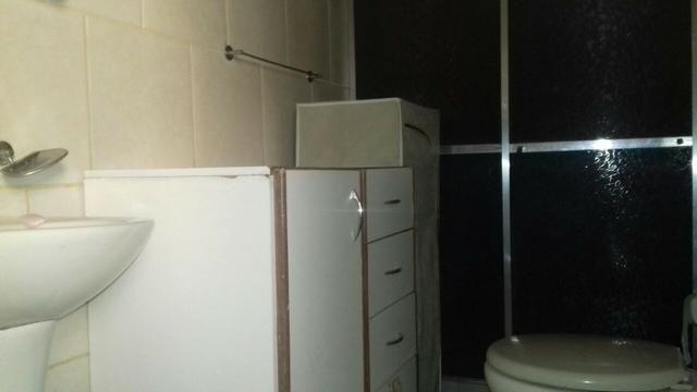 Casa com terraço coberto, independente, - Financie caixa com entrada parcelada - Nilópolis - Foto 10