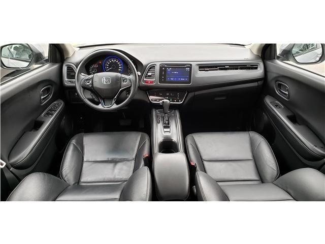 Honda Hr-v 1.8 16v flex exl 4p automático - Foto 5