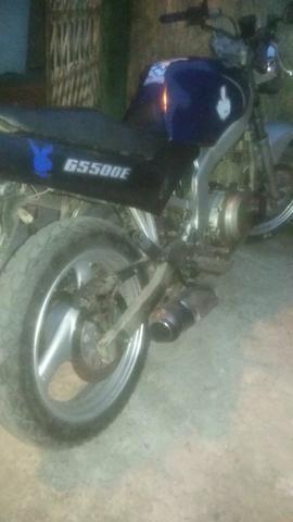 Vendo ou troco por moto do meu gosto - Foto 2