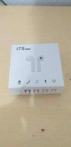 Vendo fone bluetooth is7 - Foto 4
