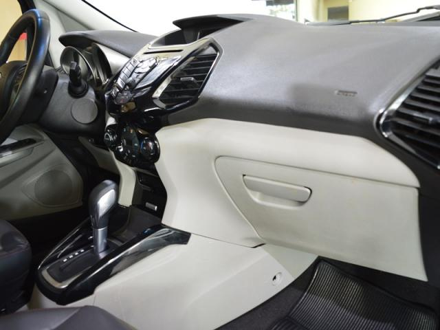 Ford Ecosport Titanium 2.0 - Foto 11