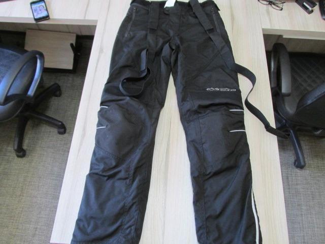 Jaqueta a calça Alpinestar - Touring - Foto 5