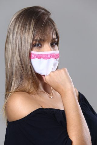 Máscara de Proteção - Foto 3