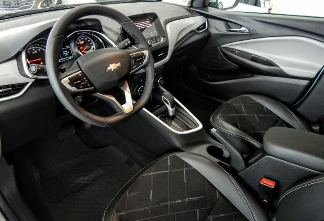 Onix Plus Premier 1 Turbo I 2020-2021 - Foto 4