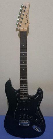 Guitarra Condor Strato. - Foto 5