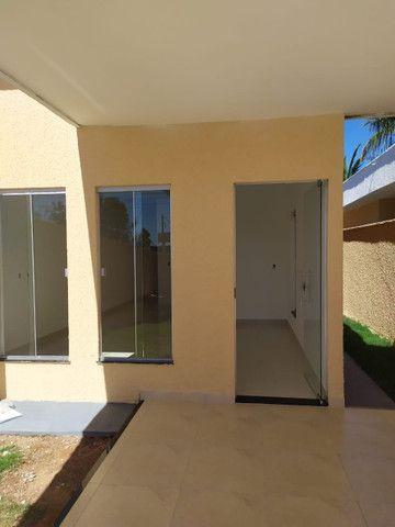 Casa De 2 Quartos - Jardim Riviera - Aparecida de Goiânia - Foto 18