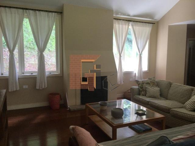 Casa de condomínio à venda com 4 dormitórios em Nogueira, Petrópolis cod:1279 - Foto 15