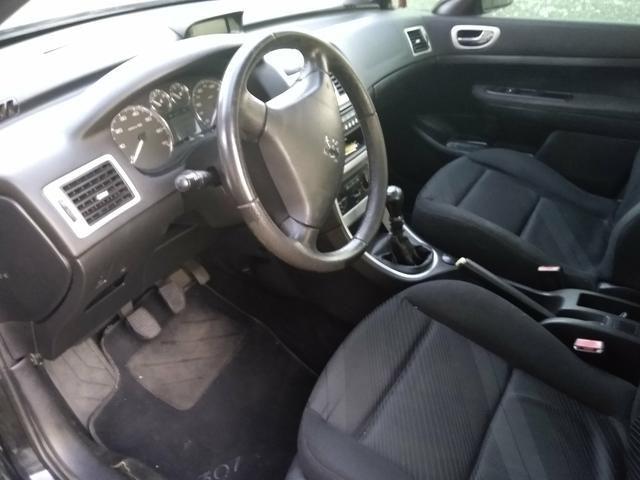 Peugeot 307 2006 - Foto 6