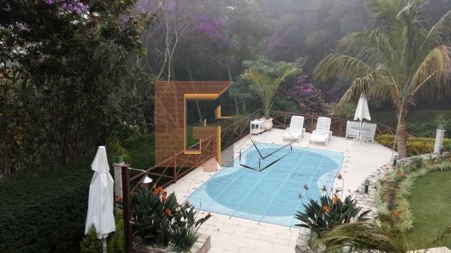 Casa de condomínio à venda com 3 dormitórios em Centro, Petrópolis cod:1505 - Foto 5