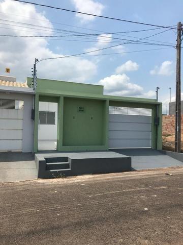 Marabá - Casas no Cidade Jardim - Buriti