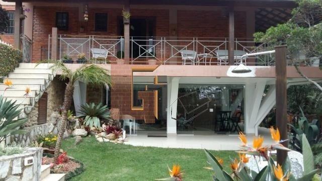Casa de condomínio à venda com 3 dormitórios em Centro, Petrópolis cod:1505 - Foto 2
