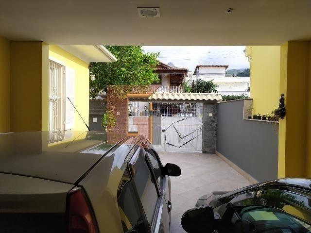 Casa à venda com 2 dormitórios em Cascatinha, Petrópolis cod:1861 - Foto 5