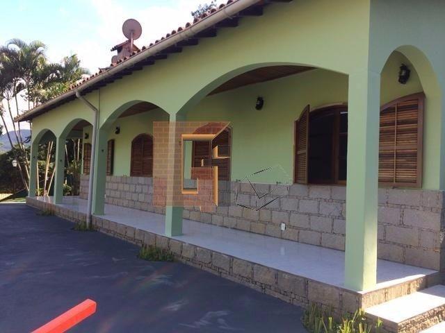 Casa à venda com 4 dormitórios em Itaipava, Petrópolis cod:1025