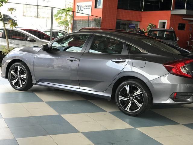 Honda Civic EXL (9.000 km ) Muito novo! - Foto 17