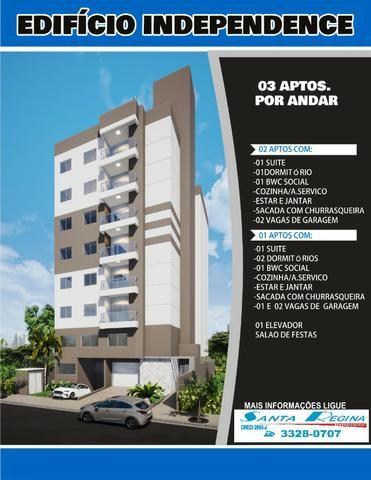 Apartamentos na Planta no bairro São Cristóvão! - Foto 18