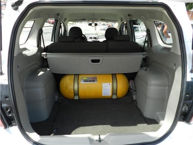 Chevrolet Spin 1.8 lt 8v flex 4p automático - Foto 6