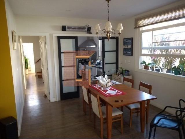 Casa à venda com 3 dormitórios em Valparaíso, Petrópolis cod:1491 - Foto 4