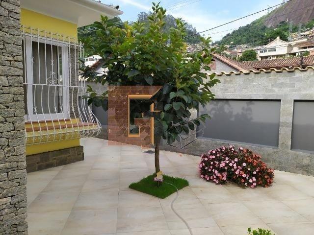 Casa à venda com 2 dormitórios em Cascatinha, Petrópolis cod:1861 - Foto 3