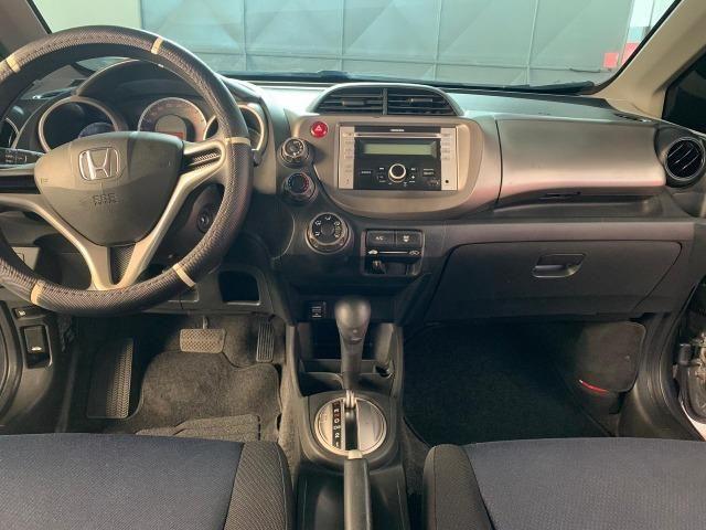 Honda Fit 1.4 LX Flex 2014 | Não Perca! Última oportunidade - Foto 5