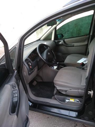 Chevrolet zafira 09/10 - Foto 5