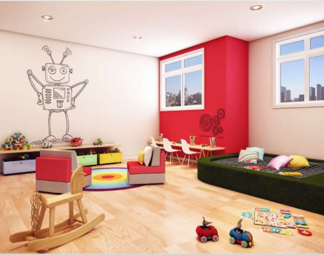 Apartamento no Tatuapé 42 m², e 44 m² - Foto 4