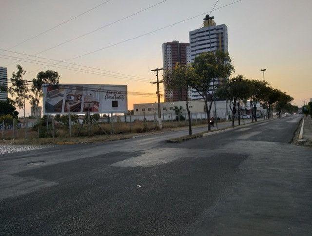 Aluga-se terreno urbano, localizado na avenida joao da escosia - Foto 3