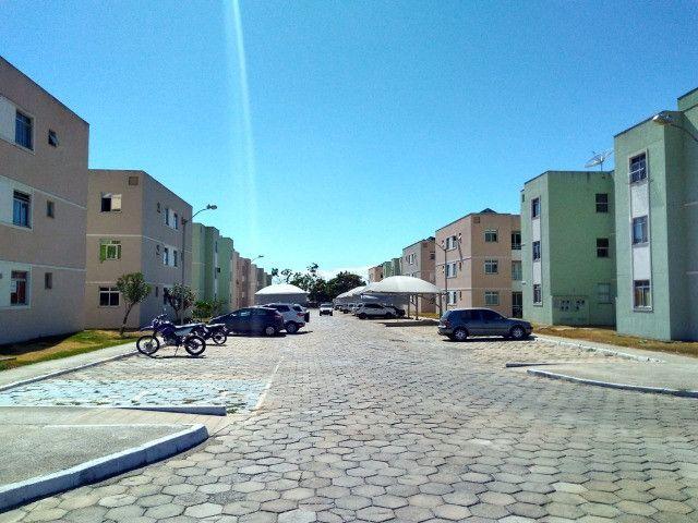 Apartamento no Residencial Cidade Nova em Curvelo/MG - Foto 4