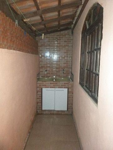 Casa de Temporada com piscina e churrasqueira em Iguaba Grande para até 6 pessoas - Foto 20