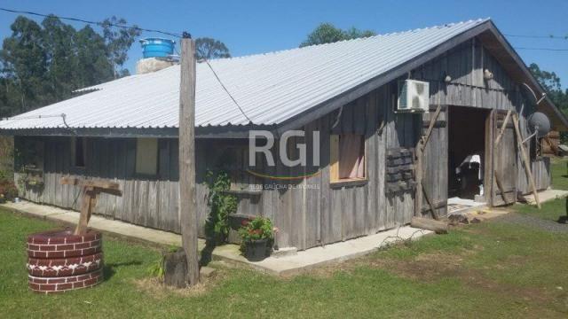 Sítio à venda com 3 dormitórios em Olaria, Triunfo cod:MF22250 - Foto 11