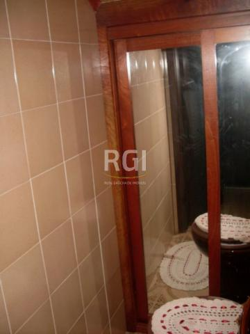 Casa à venda com 4 dormitórios em Jardim lindóia, Porto alegre cod:MF20036 - Foto 4