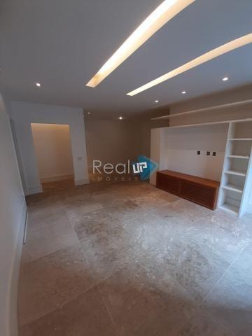 Apartamento à venda com 4 dormitórios em Gávea, Rio de janeiro cod:23239 - Foto 2