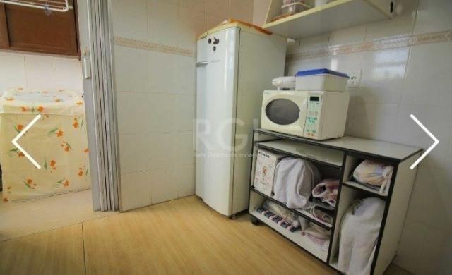 Apartamento à venda com 3 dormitórios em Santo antônio, Porto alegre cod:SC12498 - Foto 6